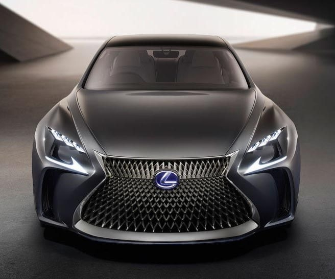 The 2019 Lexus Gs 350 Redesign Review and Specs