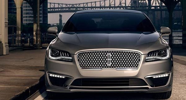 Best 2019 Lincoln Mks First Drive