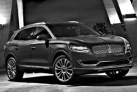 New 2019 Lincoln Mks Price