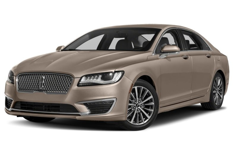 New 2019 Lincoln MKZ Hybrid New Review