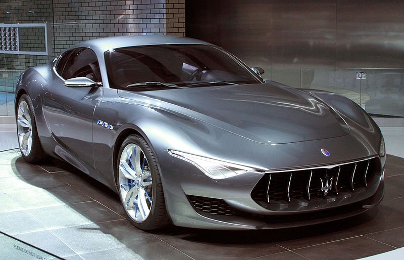 The 2019 Maserati Alfieris Redesign and Price