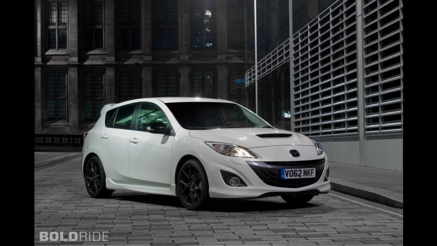 Best 2019 Mazda 3 Mps Sports Redesign
