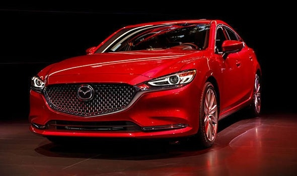 Best 2019 Mazda A6 Redesign and Price