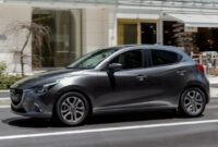 New 2019 Mazda2 Review and Specs