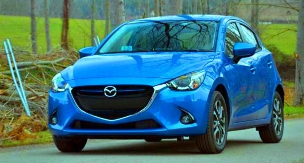 New 2019 Mazda2 Specs and Review