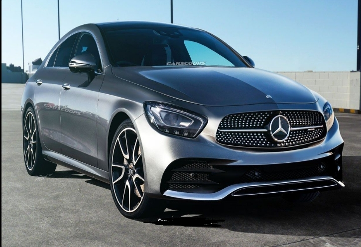New 2019 Mercedes CLA 250 Price