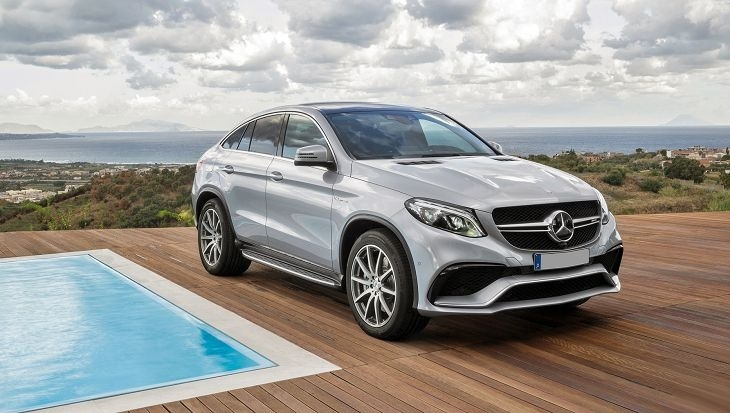 New 2019 Mercedes Gle Coupe Specs and Review