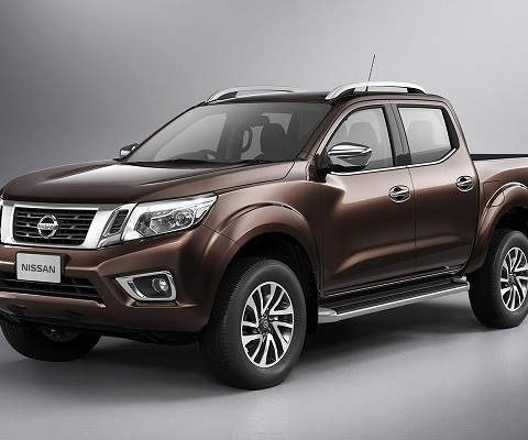 The 2019 Nissan Frontier Best New Review