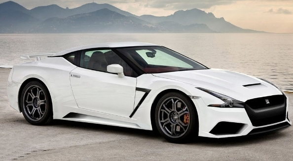 2019 Nissan Gtr Picture