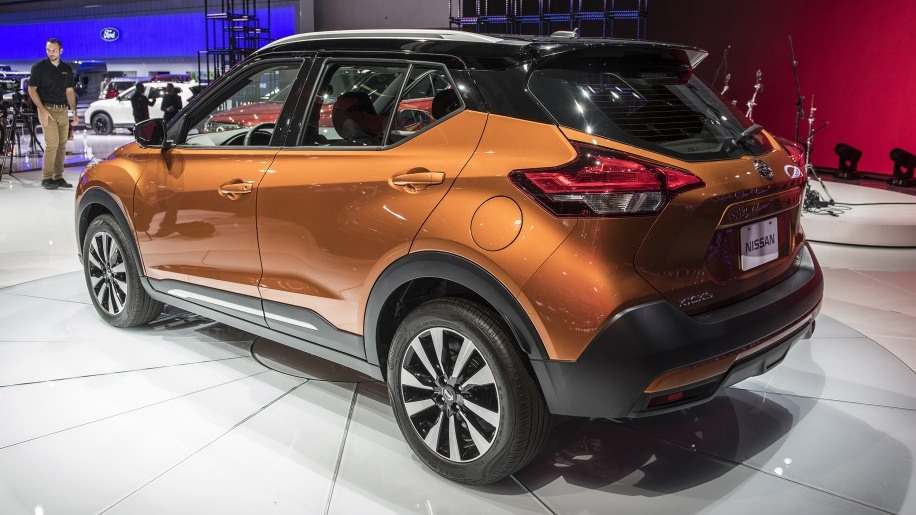New 2019 Nissan Juke Picture
