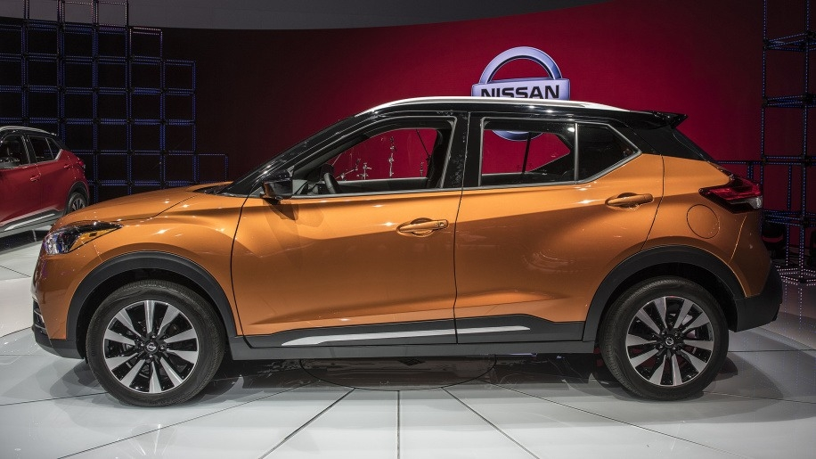 The 2019 Nissan Juke Review
