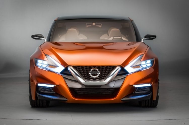 2019 Nissan Maxima Price and Release date