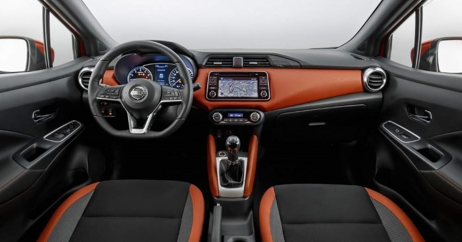 Best 2019 Nissan MiCRa First Drive