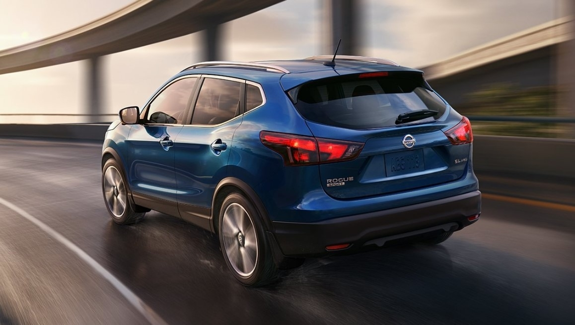 Best 2019 Nissan Rogue Hybrid Picture