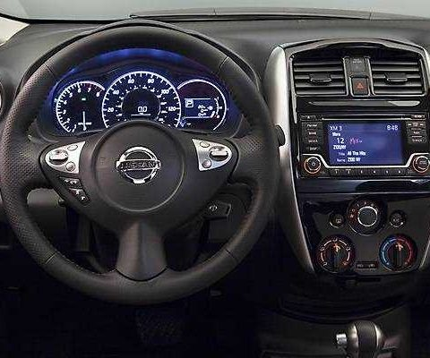 New 2019 Nissan Versa Note Release date and Specs