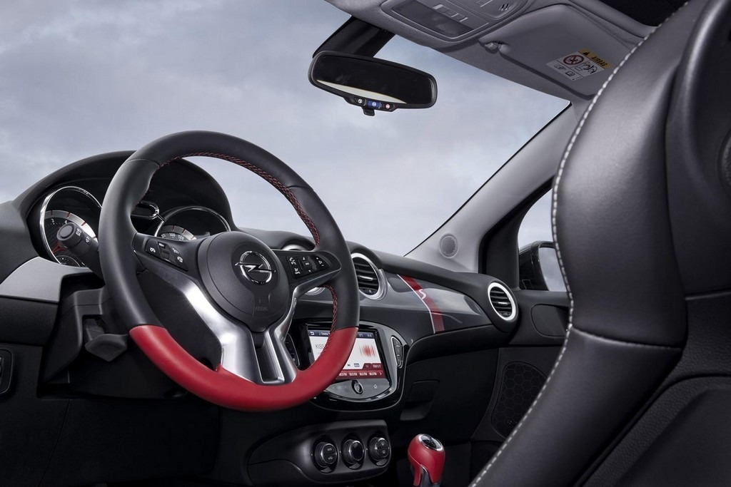 The 2019 Opel Adam Rocks Redesign and Price