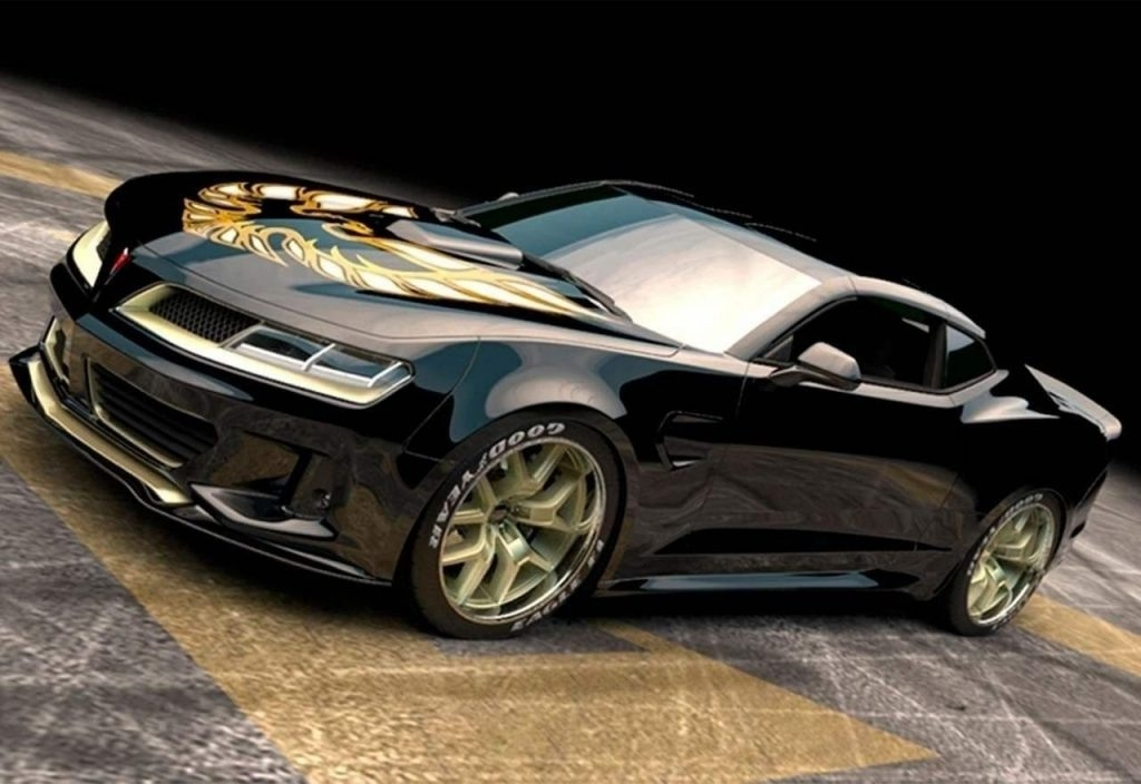 2019 Pontiac GTO Price and Release date