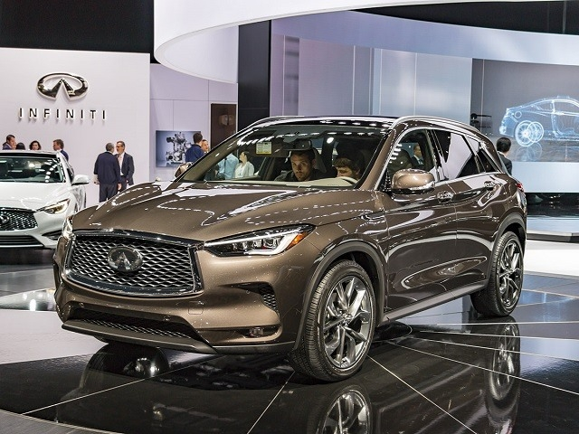 2019 Qx50 Release Date Specs and Review