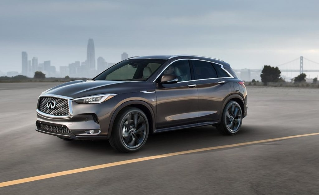Best 2019 Qx50 Release Date Release date and Specs