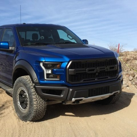 Best 2019 Raptor Colours Specs and Review