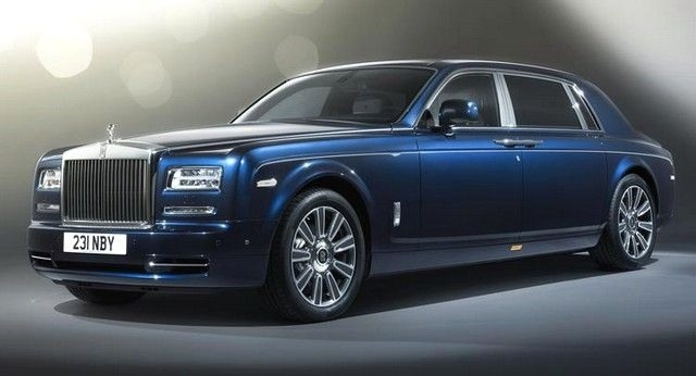 The 2019 Rolls Royce Phantoms Price and Release date