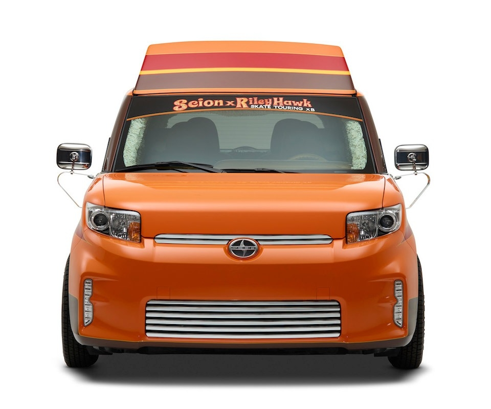 2019 Scion Xb Spy Shoot