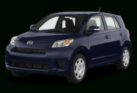 New 2019 Scion Xd Reviews First Drive