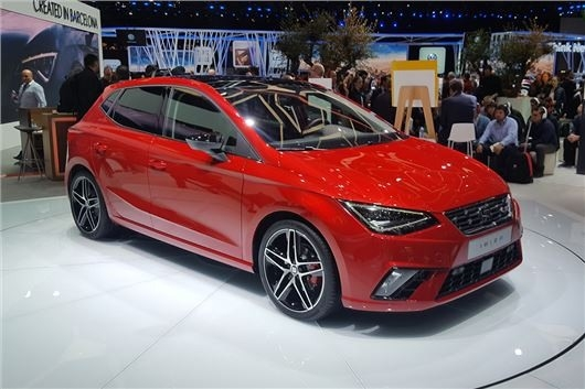 Best 2019 Seat Ibiza New Review