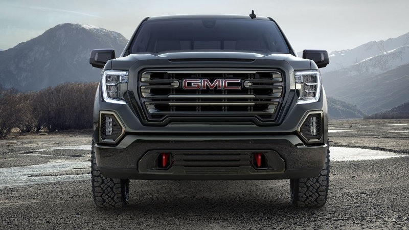 New 2019 Sierra Price and Release date