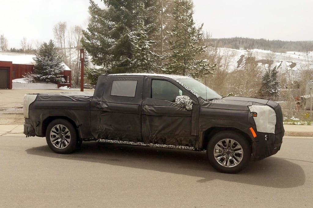Best 2019 Sierra Specs and Review