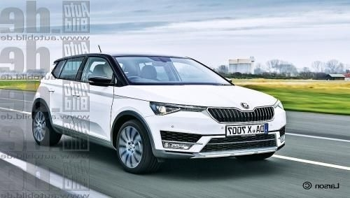 The 2019 Skoda Fabia Release date and Specs