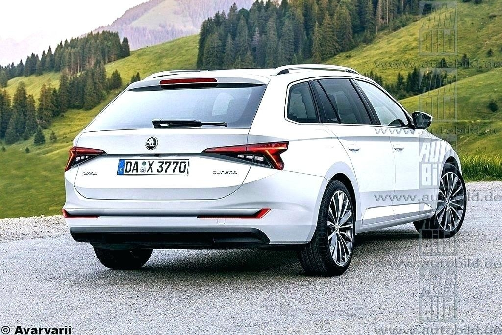 The 2019 Skoda Octavias First Drive
