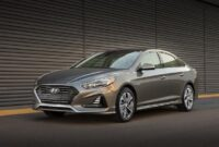 Best 2019 Sonata Plug-In Hybrid Review and Specs