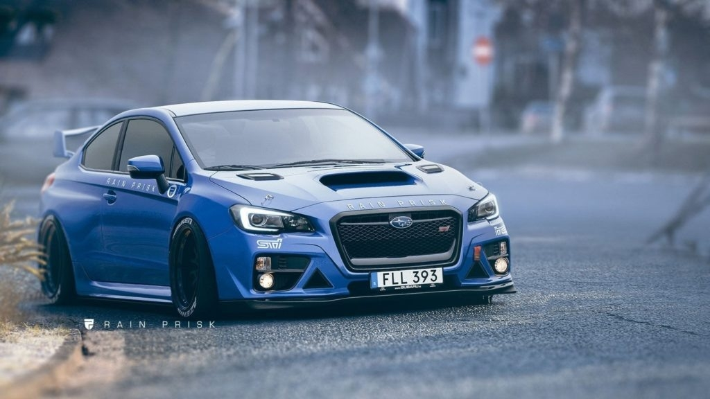 New 2019 Sti Hatchback Redesign and Price