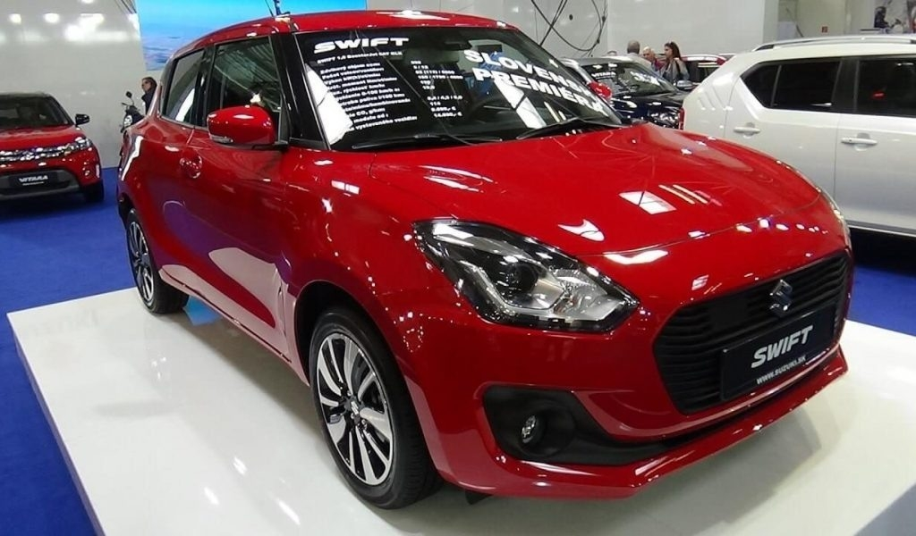 Best 2019 Suzuki Swift Release date and Specs