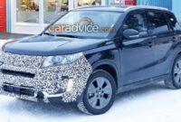 Best 2019 Suzuki Vitara New Interior