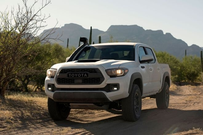 2019 Tacoma Engine Issues Review and Specs