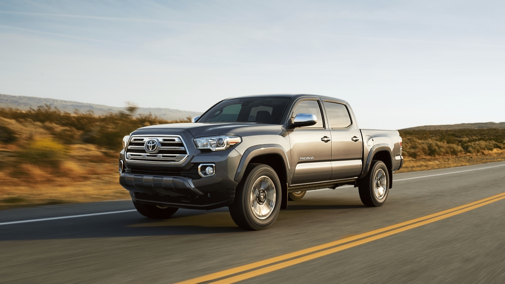 Best 2019 Tacoma Msrp Price and Release date