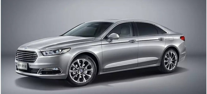 New 2019 Taurus Redesign and Price