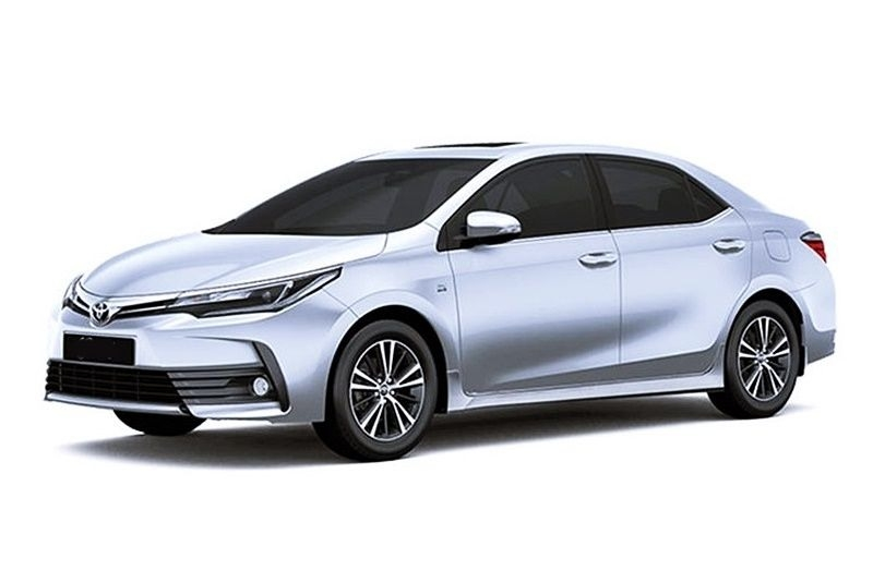 Best 2019 Toyota Corolla Le Picture