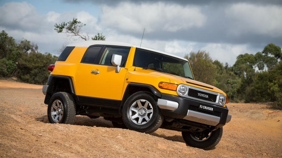2019 Toyota Fj CRuiser Continues Tradition New Review