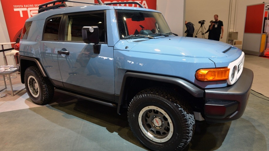 Best 2019 Toyota Fj CRuiser Continues Tradition Review