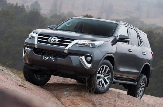 New 2019 Toyota Sequoia Price