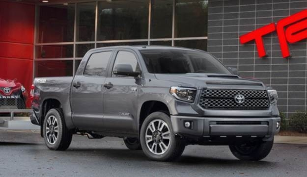 The 2019 Tundra Trd Pro Changes Redesign