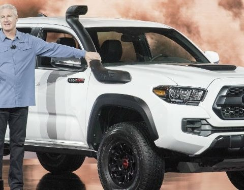 Best 2019 Tundra Trd Pro Changes New Review