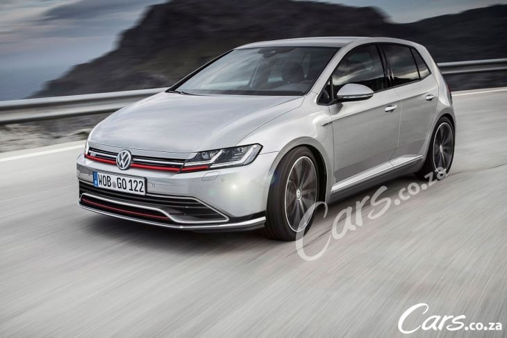 New 2019 Volkswagen Gti Review and Specs