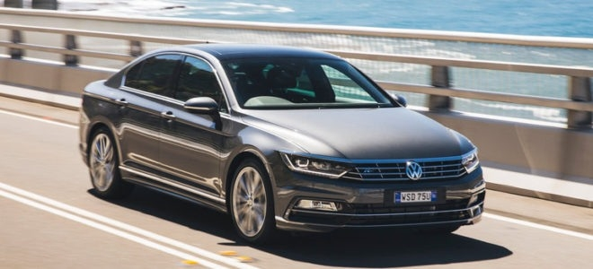 Best 2019 Volkswagen Passat tdi Review and Specs