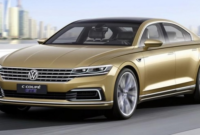 The 2019 Volkswagen Phaeton Price and Release date