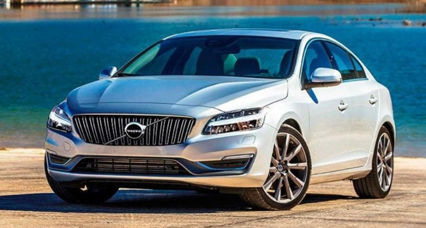 Best 2019 Volvo S60 R Specs and Review
