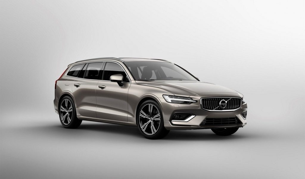 The 2019 Volvo Xc70 Wagon Picture